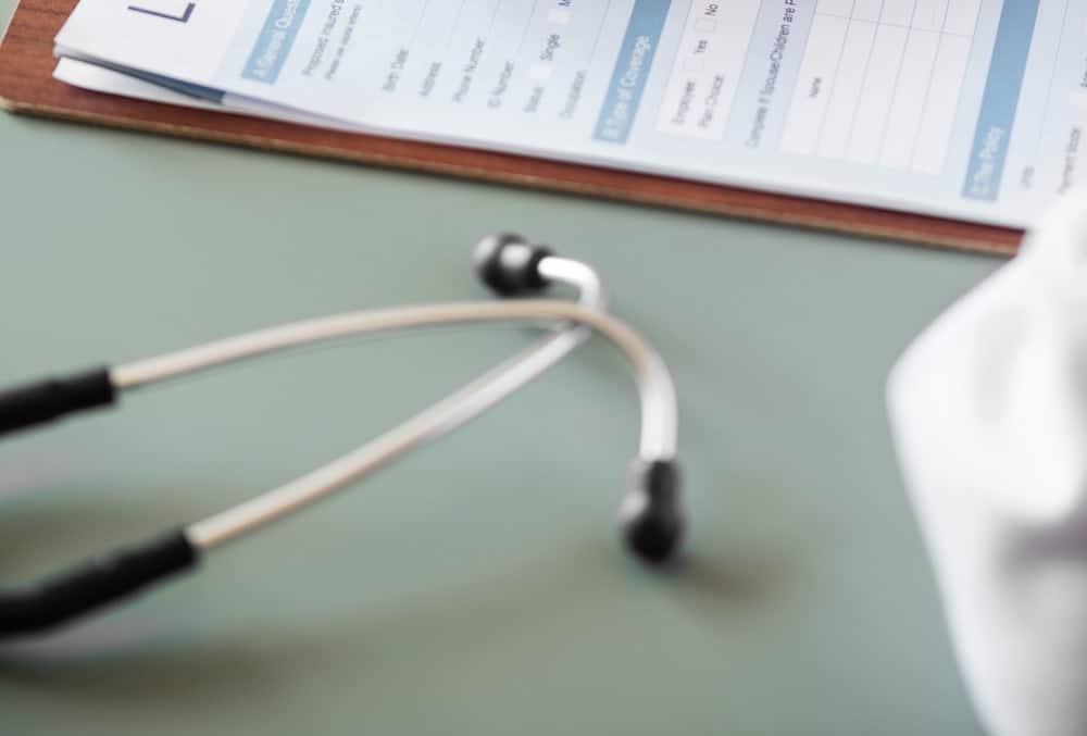 Stethoscope study san diego nov 2018