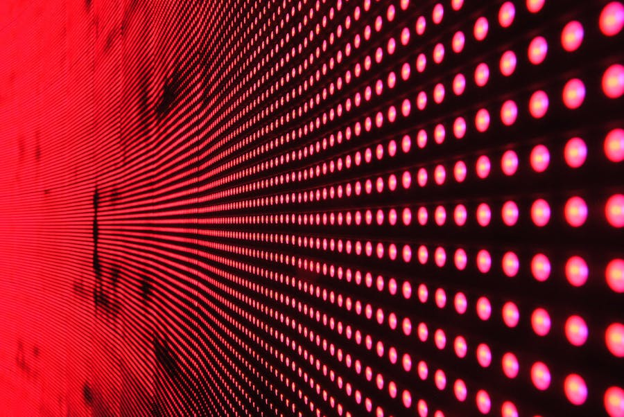 artificial intelligence red lights