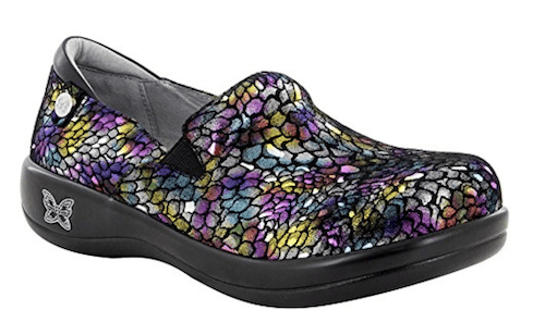 960392f892 The Alegria Keli is a nurses shoe that has a top-notch approval rating  among healthcare professionals.