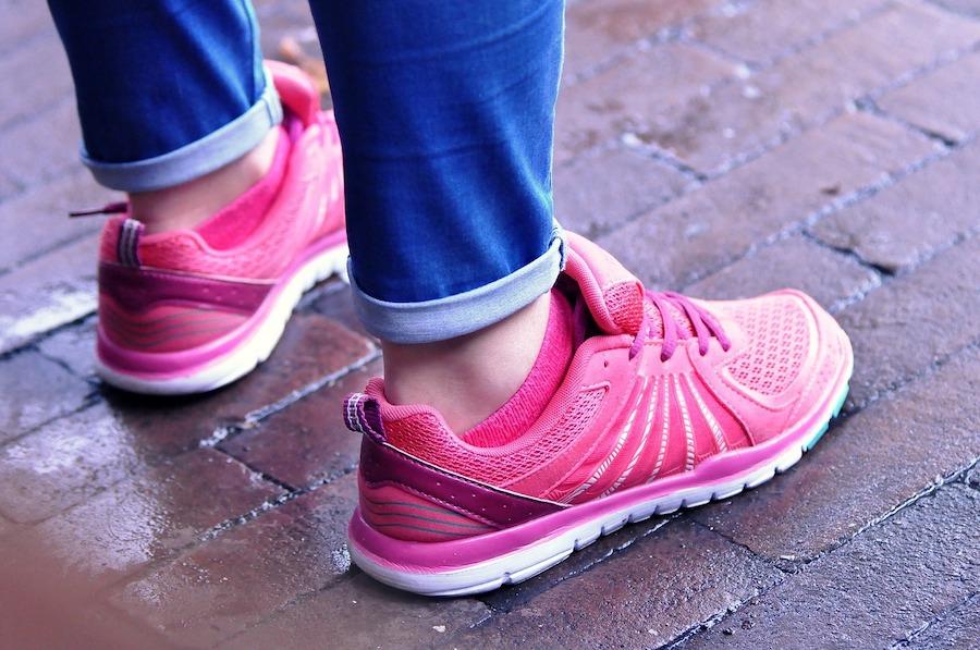 tennis shoes for nurses