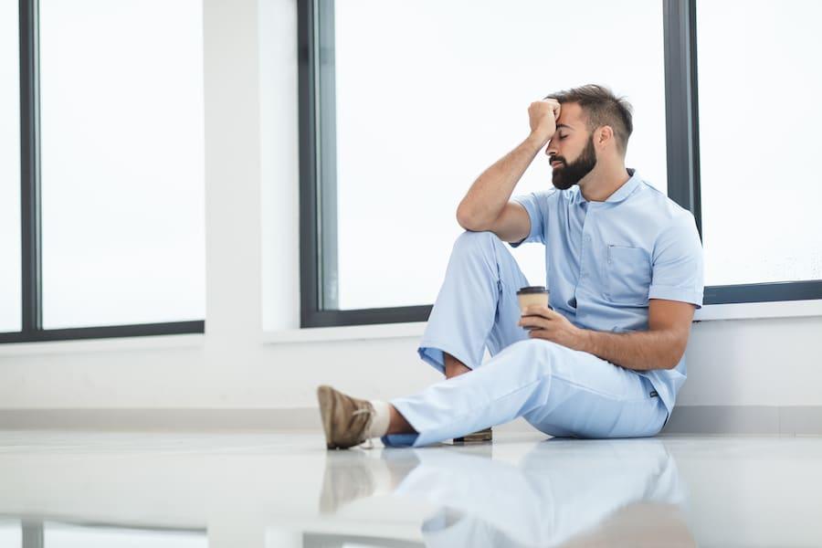 male scrubs reviews