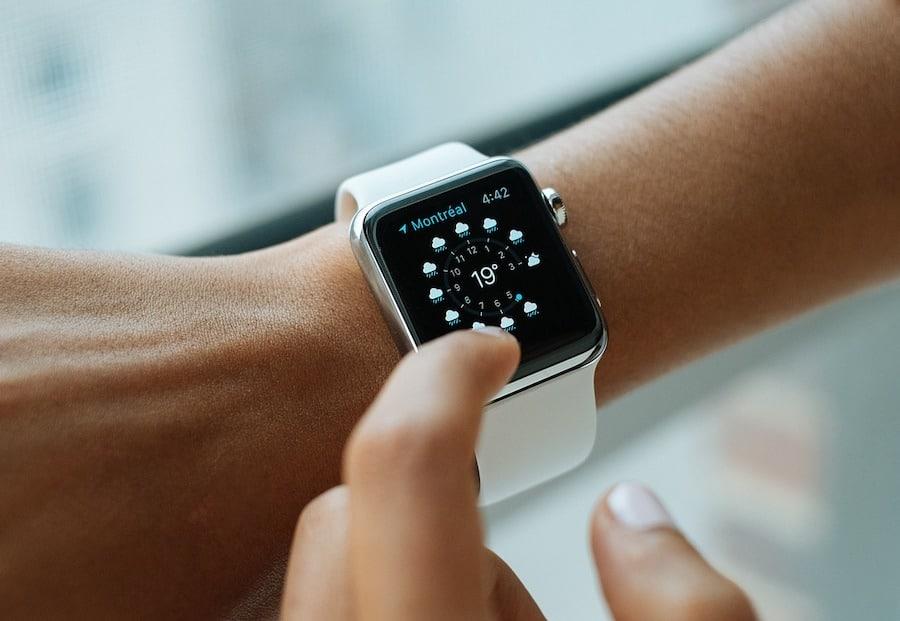 smart-watch for nurses