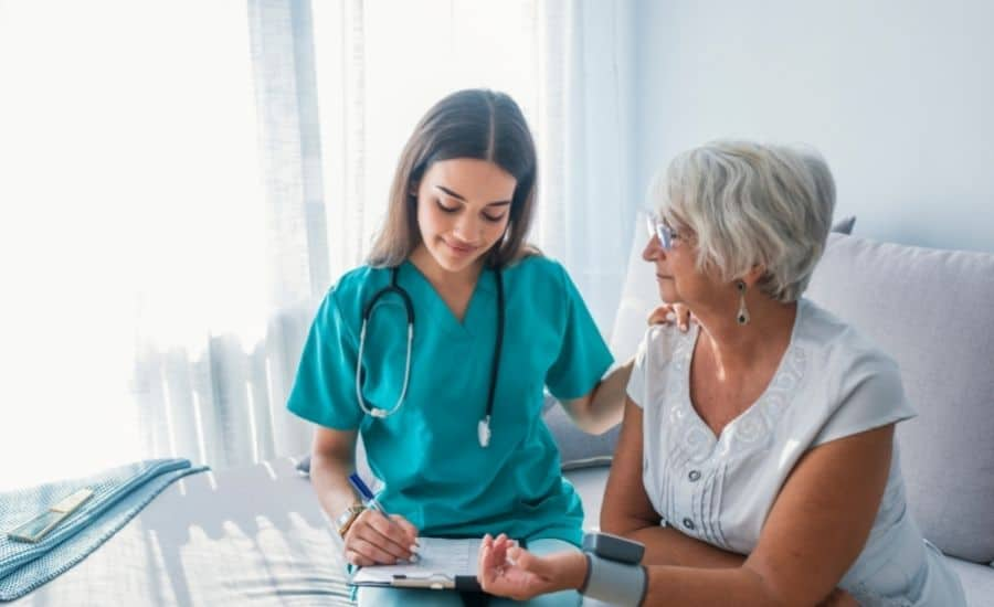 nursing jobs richmond